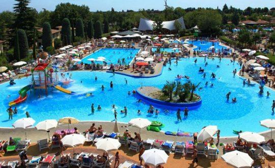 Bella Italia - Camping-met-Zwemparadijs