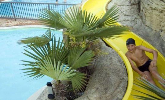 Eden - Camping-met-Zwemparadijs