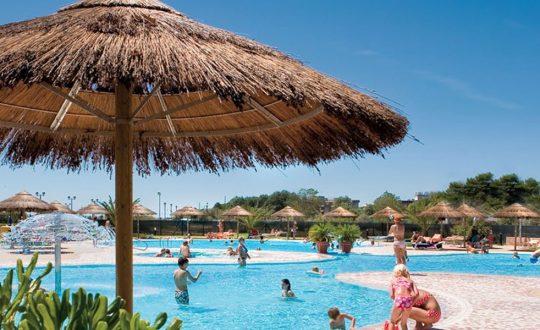 Camping Villaggio Turistico Internazionale - Camping-met-Zwemparadijs