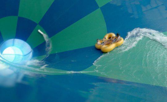 Lalandia Rødby - Camping-met-Zwemparadijs
