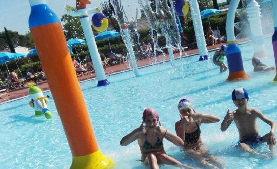 San Francesco - Camping-met-Zwemparadijs