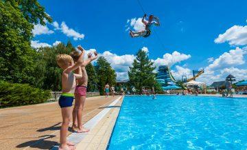 Terme 3000 - Camping-met-Zwemparadijs