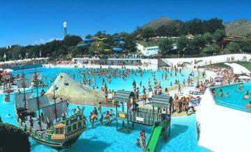 Il Paese di Ciribì - Camping-met-Zwemparadijs