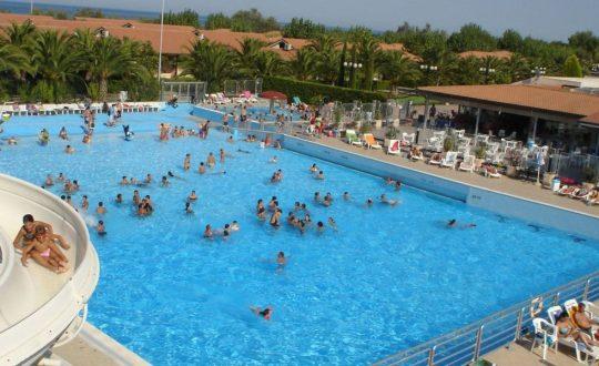 Villaggio Turistico Lido D'Abruzzo - Camping-met-Zwemparadijs