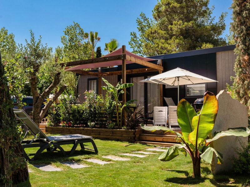 bungalow camping met zwemparadijs 2