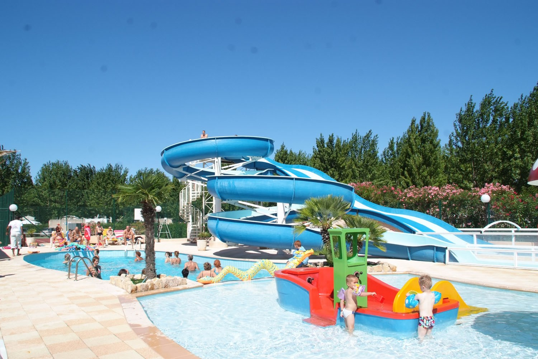 rivièra d'azur blog over campings met zwemparadijs