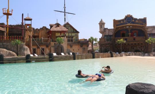Bespaartips voor jouw vakantieparadijs