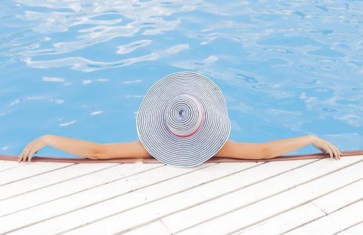 Villa's met zwemparadijs
