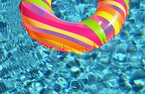 Veiligheid voorop: Met kinderen naar het zwembad