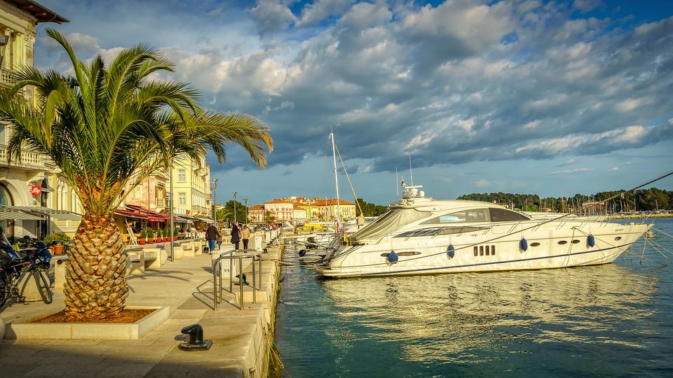 Parels van Istrië - Porec