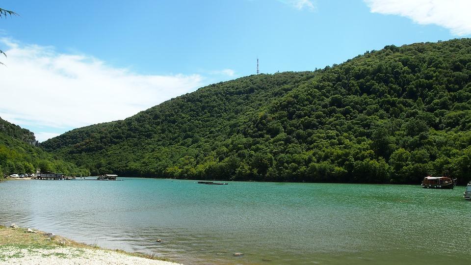 Parels van Istrië - Lim Fjord