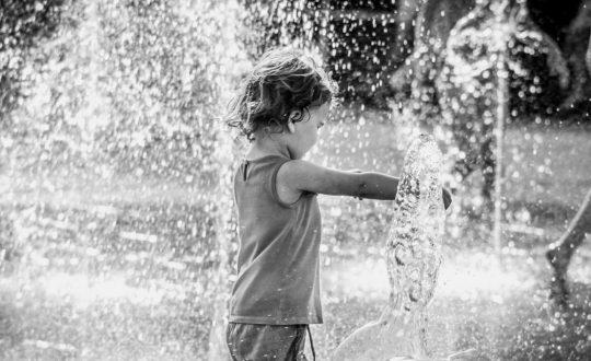 Waterpret in je eigen achtertuin deze zomer