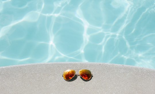 Vijf tips om je kind te beschermen tegen de zon