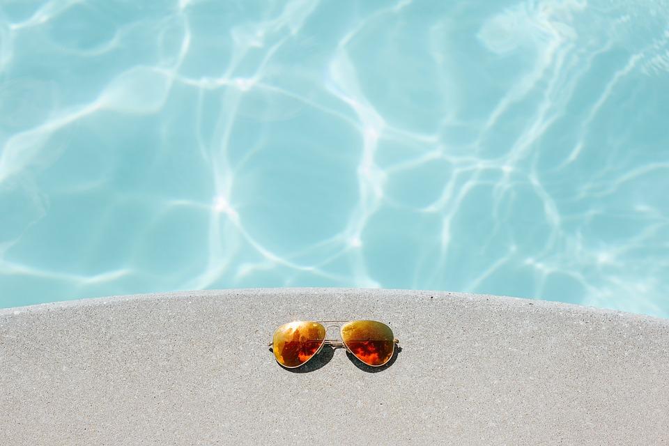 Zon - vijf tips om je kind te beschermen tegen de zon