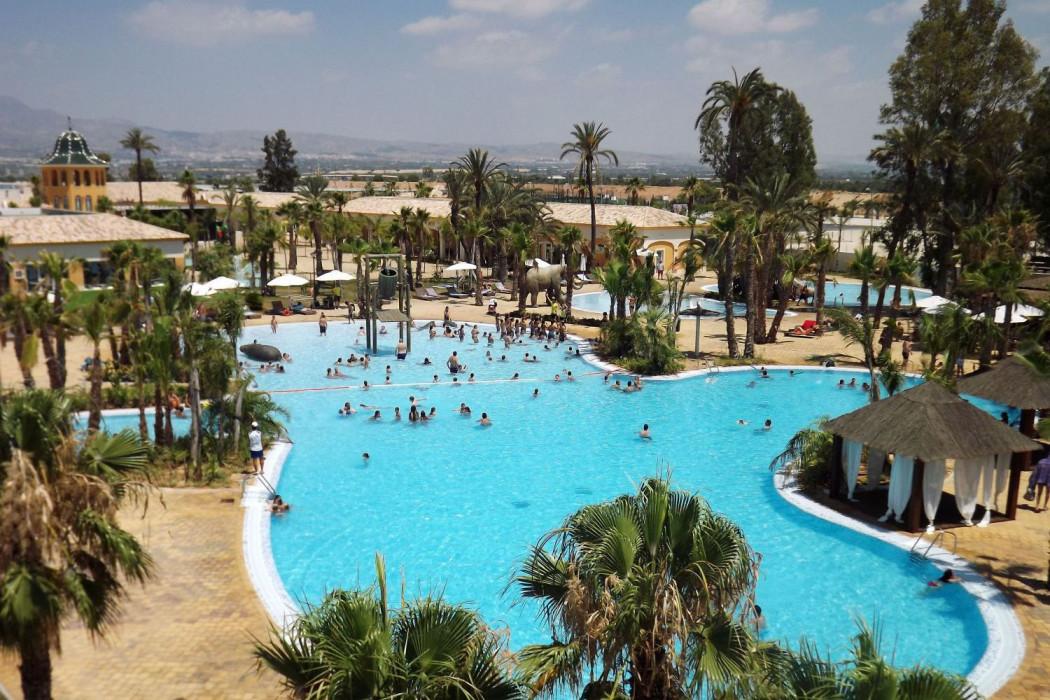 De leukste zwemparadijzen voor komende zomer