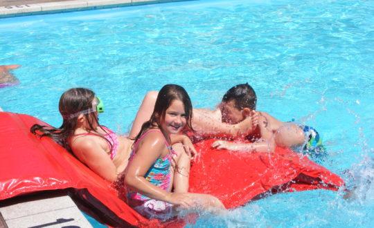 Vakantiepark Rakelbos - Camping-met-Zwemparadijs