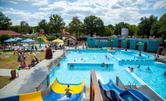 Vakantiepark Linberg Park - Camping-met-Zwemparadijs
